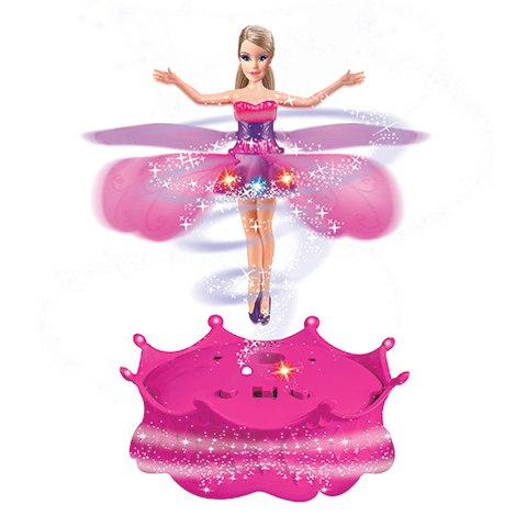 феи игрушки для девочек