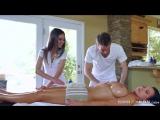 Nikki Benz &amp Riley Reid HD 720, all sex, massage, big tits, new porn 2016