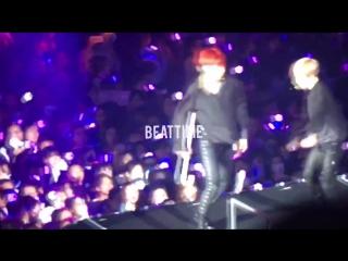 [LQ FANCAM] 160724 The EXO'rDIUM in Seoul: D-3 @ EXO's Baekhyun, Chen - Artificial Love