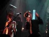 Dionysos &amp Emily Loizeau - Berceuse hip-hop du Dr Madeleine