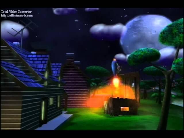 Jimmy Neutron: Runaway Rocketboy(Pilot)