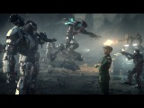 Halo Wars 2 - официальный трейлер (E3 2016)