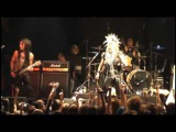 Crashdiet - (live in Moscow, 23102010).avi