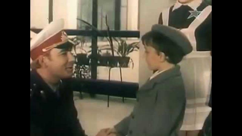 милый , и смешной детские фильмы, КЫШ И ДВА ПОРТФЕЛЯ, СССР 1974, советские фильмы смотреть онлай
