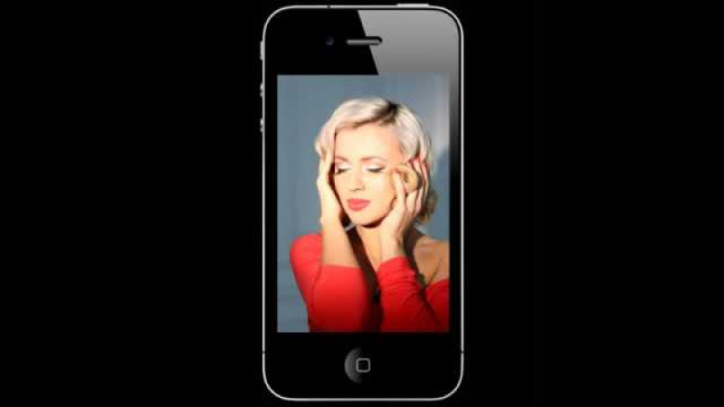 3plet Album (App) Драйв - Сара Окс