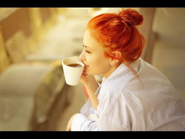 Ко мне постучалось волшебное утро... (Ирина Самарина-Лабиринт)