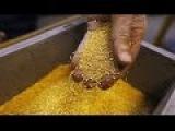 Добыча золота. Как добывают золото?