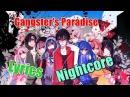 Nightcore - Gangster's Paradise