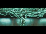 (Fake) Parasite Eve movie trailer