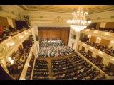 Пермский театр оперы и балета им. П.И. Чайковского Perm Opera