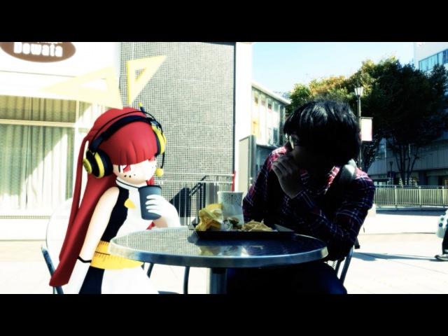 DENSHI JISION - 3-Jigenna anoko to kiss ga shitai