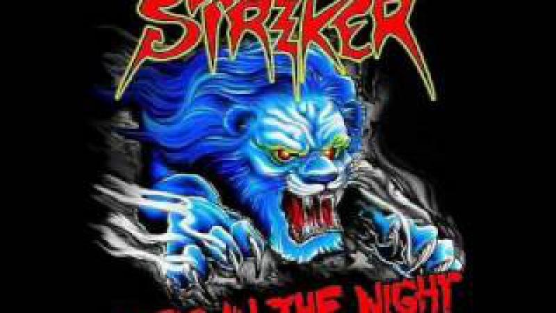 Striker - Full Speed Or No Speed