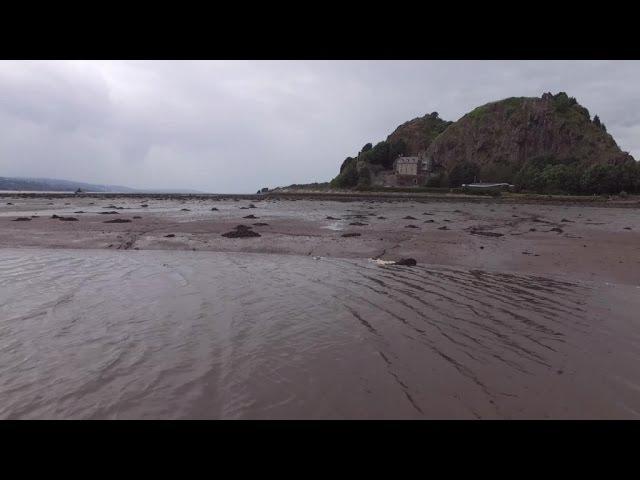 Mungos Hi Fi - Dumbarton Rock Record launch