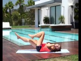 Pilates, full body workout in 40 minutes