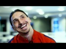 Zlatan Ibrahimovic Interview Tight Lipped Over Arsenal Manchester United Links