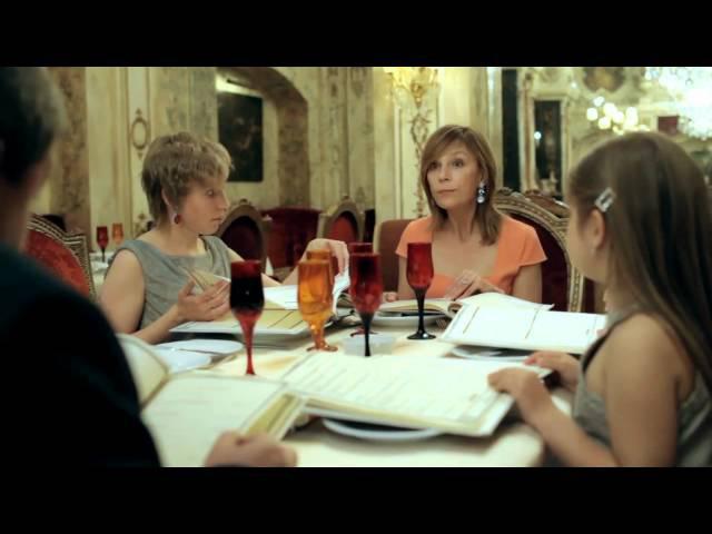 Пока ночь не разлучит. Русский трейлер, 2012 (HD)
