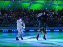 Чулпан-Рома, Советское кино - танец, 20.10.2007