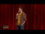 Stand Up: Стас Старовойтов - О курсах сарказма, семейных обстоятельствах и неженатых коллегах