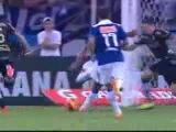 Gol de Julio Baptista Cruzeiro 3 x 0 Botafogo Brasileirão 18 09 2013