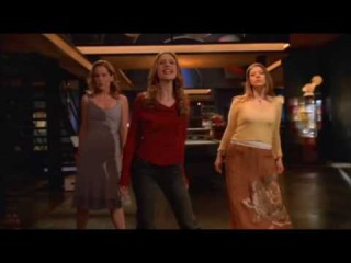 Buffy The Vampire Slayer - Give Me Something To Sing About