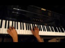 How to Play the Intro to The Stranglers Golden Brown Easy Piano Keyboard Cover Lesson Tutorial