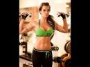 Фитнес мотивация от фитоняшек. Fitness motivation