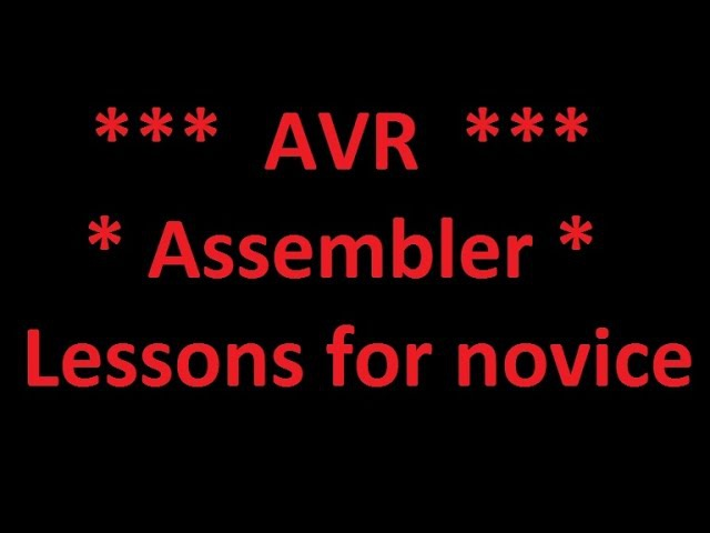AVR Ассемблер. Урок 15. ЦАП. Модифицированный синус. AVR Assembler. Lesson 15. DAC. Modified sine