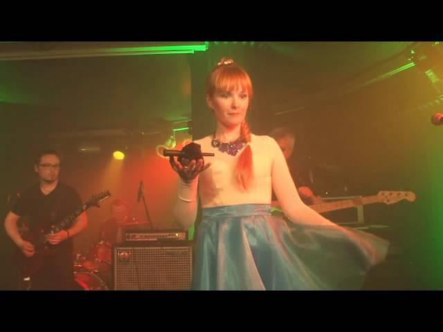 Karfagen Magicians Theater Spell 2016 Live in Konin Oscard(PL)