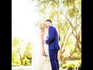 Claire Holt & Matt Kaplan are MARRIED! ∞