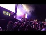 OneRepublic ... If I lose myself @ The City Stage