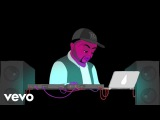 DJ Mustard, Nicki Minaj, Jeremih - Don't Hurt Me (Animated Video)