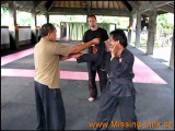 Silat - Training in Indonesia 2011 / 2012