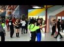 2015 11 08 Чемпионат Юга России по Хастлу ДнД Beginners 1/4 2 й заход