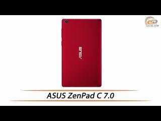 ASUS ZenPad C 7.0 - обзор планшета