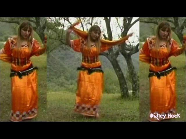 Кабильский танец Musique Kabyle Danse Mix (Didjey Hock)