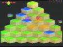 Q Bert TV Commercial - 80's - Retro Gaming @!#?@!