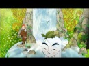 The Secret of Kells - This Is My Forest