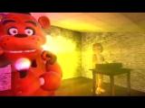 Песня на русском Just Gold  Мишка Фредди