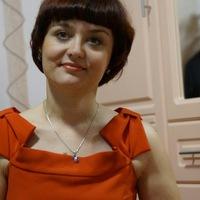 Катерина Толстова
