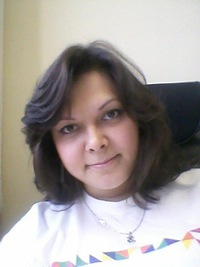 Вероника Никитина