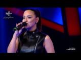 Ebru Gundes - Gonlumun Efendisi (OST, Canlı Performans)