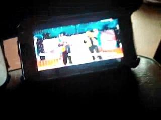 IPTV и два смартфона