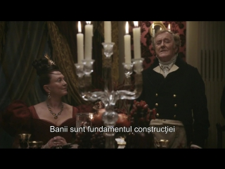 Little Dorrit Episode 5