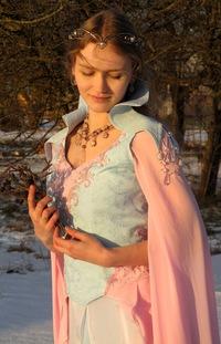 Алина Цветинская