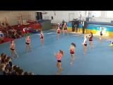 показовий танец 26.12.15