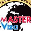 MasterViza Путешествия Туризм Мультивизы