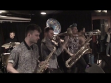 Lucky Chops - medley Mr. Saxobeat _ Funky Town _ Bad Romance_ I Feel Good 4_17_15