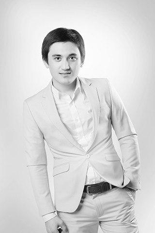 Жолдасбек Абдиханов - Кештім (2016)