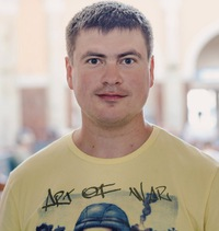 Василий Волчук