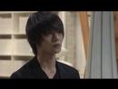 Тетрадь смерти  Death Note - 9 серия (озвучка)